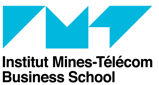 Logo Institut Mines-Télécom Business School